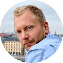 Mikael Augustsson