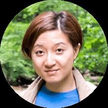 Delia Wang